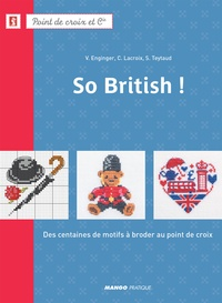 Fabrice Besse et Sylvie Teytaud - So British !.
