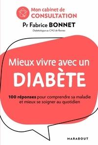 Fabrice Bonnet - Mieux vivre avec un diabète.