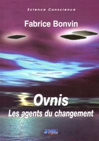 Alixetmika.fr Ovnis - Les agents du changement Image