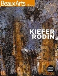 Books téléchargeur gratuitement Kieffer-Rodin au Musée Rodin par Fabrice Bousteau, Louis Gevart, Stéphane Guégan, Judicaël Lavrador in French 9791020403650