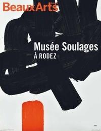 Fabrice Bousteau - Musée Soulages à Rodez.
