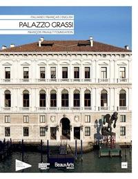 Fabrice Bousteau - Palazzo Grassi - François Pinault Foundation.