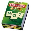 Fabrice Bouvier et Christophe Leguay - Scrabble en 365 jours - Edition anniversaire 70 ans.