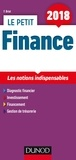 Fabrice Briot - Le petit Finance - Les notions indispensables.