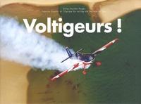Fabrice Camliti - Voltigeurs !.