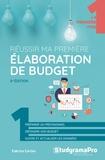 Fabrice Carlier - Réussir ma première élaboration de budget.