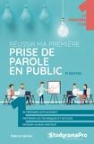 Fabrice Carlier - Réussir ma première prise de parole en public.