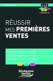 Fabrice Carlier - Réussir mes premières ventes.