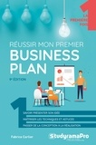 Fabrice Carlier - Réussir mon premier business plan.