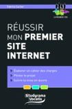 Fabrice Carlier - Réussir mon premier site Internet.
