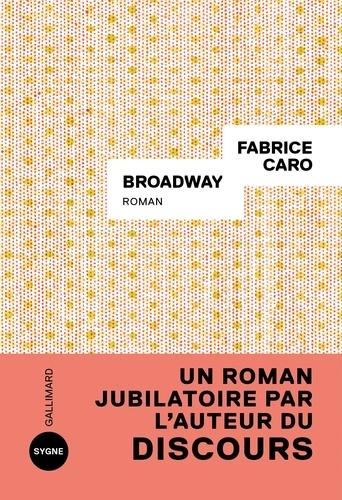 Broadway - Format ePub - 9782072907227 - 12,99 €