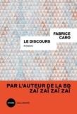 Fabrice Caro - Le discours.