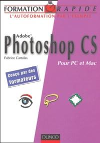 Deedr.fr Photoshop CS - Pour PC et Mac Image