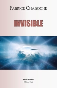 Fabrice Chaboche - Invisible.