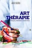 Fabrice Chardon - Art-thérapie - Pratiques cliniques, évaluations et recherches.