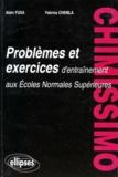 Fabrice Chemla et Alain Fuxa - .
