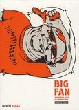 Fabrice Colin - Big fan.