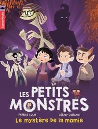 Les petits monstres Tome 6.pdf
