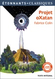 Fabrice Colin - Projet oXatan.