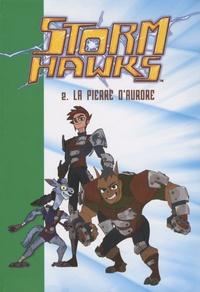 Storm hawks Tome 2.pdf