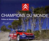 Lemememonde.fr Champions du monde Image
