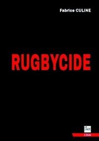 Fabrice Culine - Rugbycide.