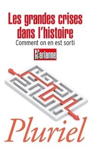 Fabrice d' Almeida et Laurent Neumann - Les grandes crises dans l'histoire - Comment on en est sorti.