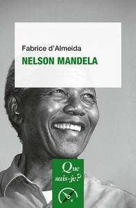 Fabrice d' Almeida - Nelson Mandela.