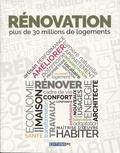 Fabrice d' Orso - Rénovation - Plus de 30 millions de logements.
