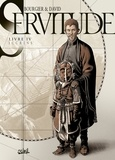 Fabrice David et Eric Bourgier - Servitude Tome 4 : Iccrins.