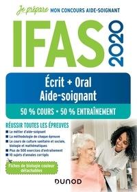 IFAS Aide-soignant Ecrit + Oral - 50% Cours - 50 % Entraînement.pdf