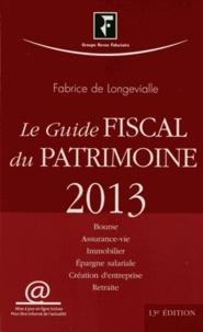 Le guide fiscal du patrimoine 2013.pdf