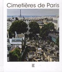 Fabrice de Rotrou - Cimetières de Paris.