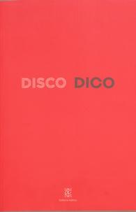Fabrice de Rotrou - Disco Dico.