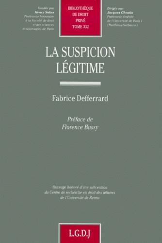 Fabrice Defferard - .