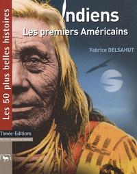Checkpointfrance.fr Indiens - Les premiers Américains Image