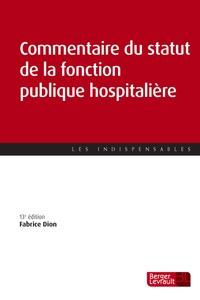 Commentaire du statut de la fonction publique hospitalière.pdf