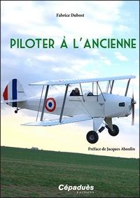 Piloter à lancienne.pdf