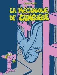 Fabrice Erre - La mécanique de l'angoisse.