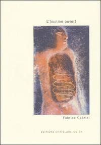 Fabrice Gabriel - .