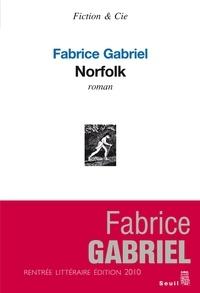 Fabrice Gabriel - Norfolk.