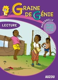 Fabrice Gachet - Lecture Maternelle grande section 5-6 ans.