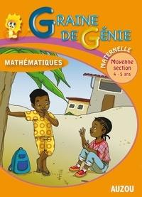 Fabrice Gachet - Mathématiques Maternelle Moyenne section 4-5 ans.
