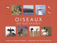 Galabria.be Oiseaux des îles Chausey Image