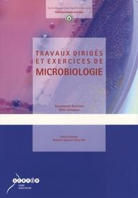Travaux dirigés et exercices de microbiologie - Bac Biochimie Génie biologique.pdf