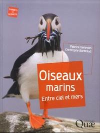 Histoiresdenlire.be Oiseaux marins - Entre ciel et mers Image