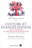 Fabrice Hadjadj - Culture et évangélisation, la culture, un défi pour l'évangélisation - Conférences de carême 218 à Notre-Dame de Paris.