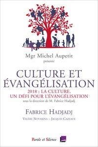 Fabrice Hadjadj - Culture et évangélisation, la culture, un défi pour l'évangélisation - Conférences de Carême 2018 à Notre-Dame de Paris.