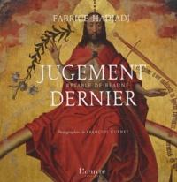 Le jugement dernier - Le retable de Beaune.pdf
