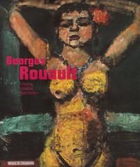Fabrice Hergott et Eric Darragon - Georges Rouault - Forme, couleur, harmonie.